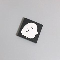 Ghost 메모패드