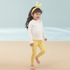 유아 아동 래쉬가드 티셔츠+워터레깅스 세트