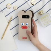 Brunch Brother 실리콘 케이스 for Galaxy S10, S10Plus