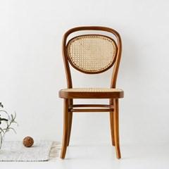 마켓비 SHENBON 의자 라탄 A형