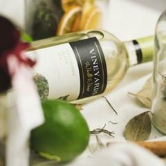 와인 담금주키트 리와인드 와인키트 잔 선물세트 복숭아무화과