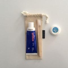 에코 칫솔 케이스(Eco toothbrush case)