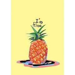 My favorite thing_Im fine