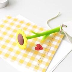 해바라기 중성펜