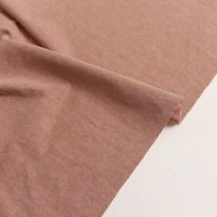 [Fabric] 피그먼트 드라이로즈 Pigment Solid Dry Rose