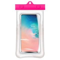 방수 클립 락 스마트폰 방수팩 W012_(1540298)