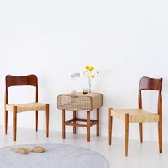 마켓비 ROFTO 의자 라탄_(103299397)