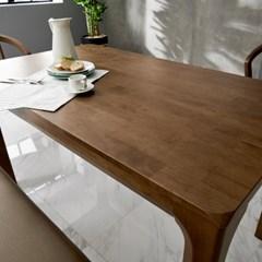 [데코마인] 론디 1400 4인 원목식탁/테이블