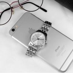 도나소피아 남녀공용 손목시계 게르마늄 건강시계 DS015