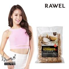 [로엘] 팝콩 이천현미쌀강정 350g 1봉