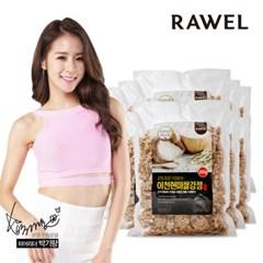 [로엘] 팝콩 이천현미쌀강정 350g 10봉