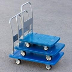 에스파스 고급대차 하중150kg 블루 (소형)_(1049956)