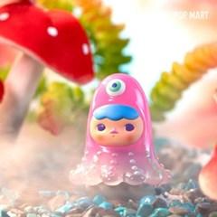 [팝마트코리아 정품 판매처] 푸키-스페이스베이비 시리즈_랜덤