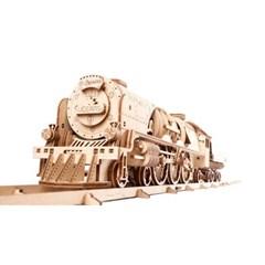 기관차 세트