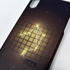 Neon Star sign ♥ 네온별자리 폰케이스