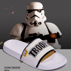 [스윗피쉬] SD - STORM TROOPER White_(4013570)