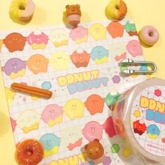 도넛도넛 마스킹테이프