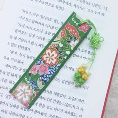 봄소풍_책갈피