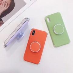 레인보우 스마트톡 방탄 아이폰 케이스