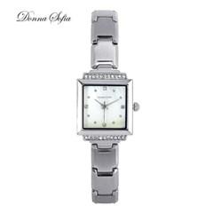 도나소피아 여성손목시계 게르마늄 건강시계 DS010