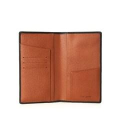 [Guy Laroche] 기라로쉬 카프스킨(소가죽) 투톤 여권티켓지갑