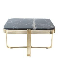 트라이 사각 소파 테이블