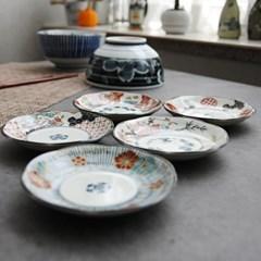 일본식기 히카루 접시 11cm_(1315560)
