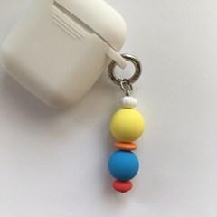 mini egg keyring