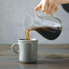 킨토 슬로우 커피 스타일 머그컵 250ml_(1327168)