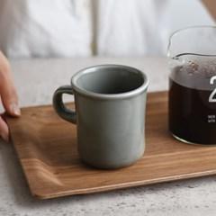 킨토 슬로우 커피 스타일 머그컵 400ml_(1327076)