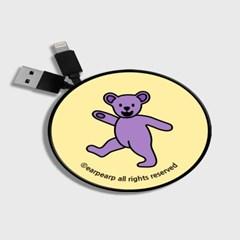 Hi bear-Creamyellow(스마트릴)_(1175506)