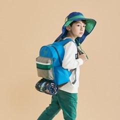 [호핑백]초등학생 소풍가방 버블버블 슈가_슈가 블루