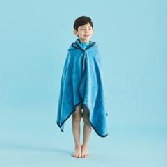 [아동비치가운]코튼벨벳 비치타올_딥 블루