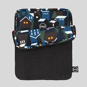 Quilting Tablet PC Pouch