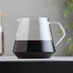 킨토 슬로우 커피 스타일 S02 커피 서버 600ml_(1327756)