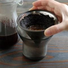 킨토 슬로우 커피 스타일 홀더 2컵_(1327738)