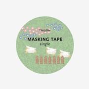 Masking tape single - 149 Lamb