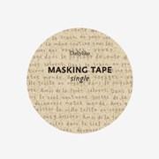 Masking tape single - 152 Fairy story