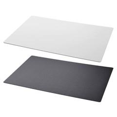 이케아 SKRUTT 책상패드(65x45 cm)_(701608911)