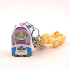 DISNEY RESORT  디즈니 팝콘통 열쇠고리