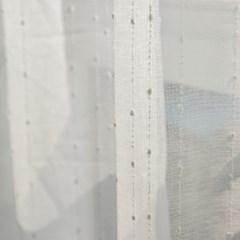 레인 쉬폰 속커튼 - 2 size