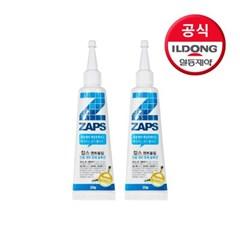 [잡스]앤트올킬 액상형 개미퇴치제(20g) 2개_(2037376)