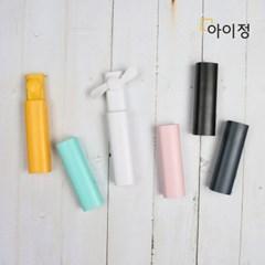아이정 더팬 휴대용 미니 USB 핸디선풍기 1+1_(2477060)