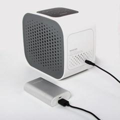 에코그린 HIGHSTAR 헤파필터 공기청정기