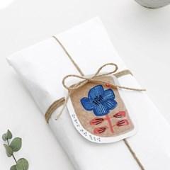 달맞이꽃 택(10개)
