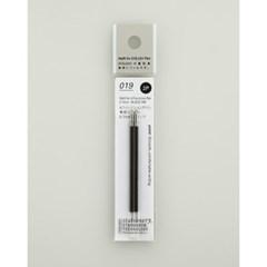 STALOGY 멀티펜 리필 0.5mm