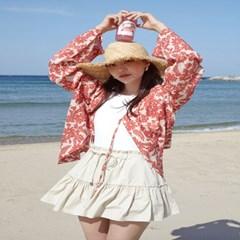 cherry cardigan blouse (2colors)_(1343065)