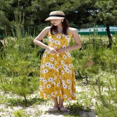sunflower dress (2colors)_(1343061)