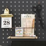 [PEGGY] Mini shelf for Pegboard