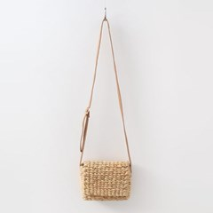 Rattan Kuta Beach Cross Bag